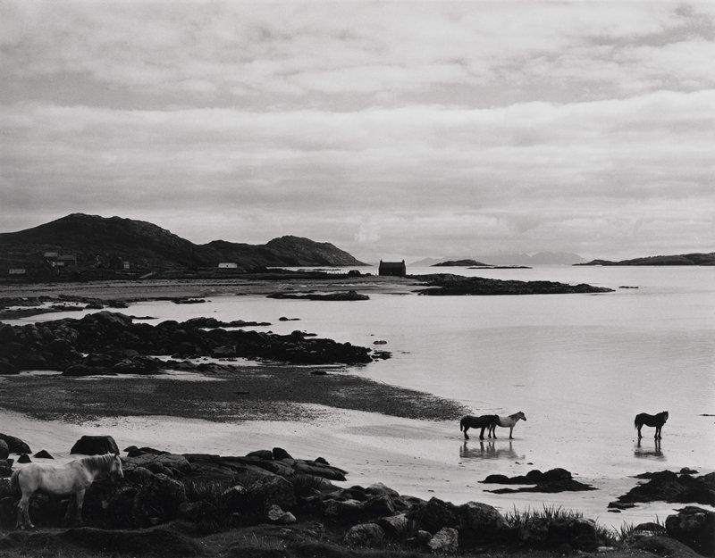 Tir A'Mhurain, Outer Hebrides, Scotland, Paul Strand | Mia