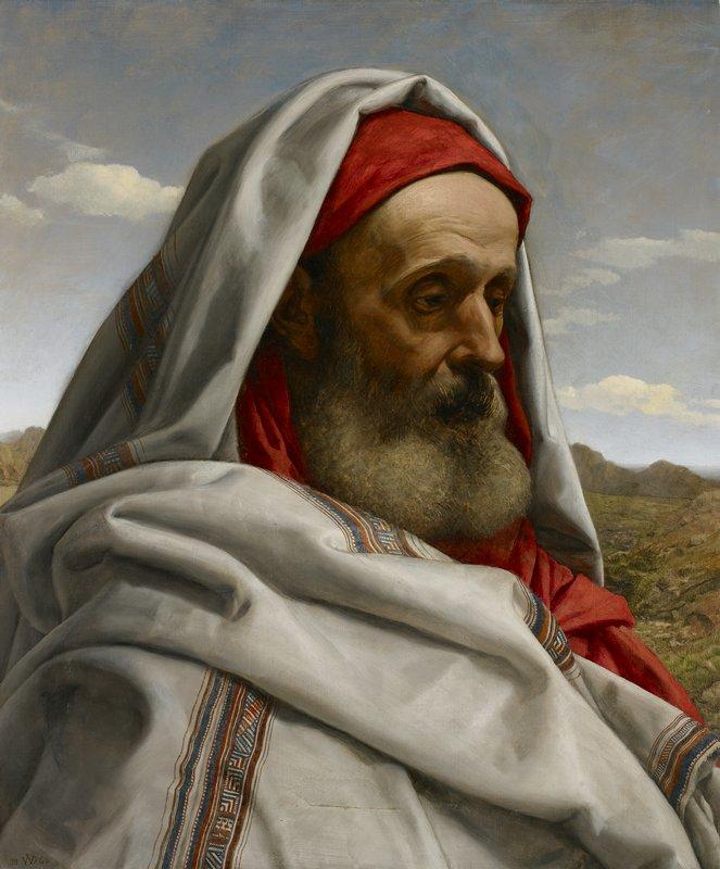 Old Testament: Eliezer