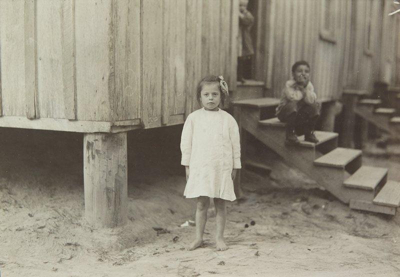 child, Mississippi