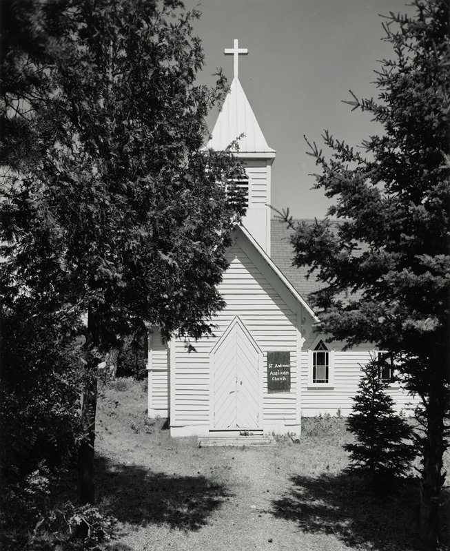 St. Amdrew's Anglican Church