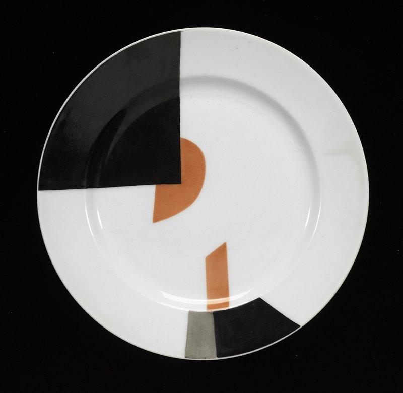 Lapschin, Plate