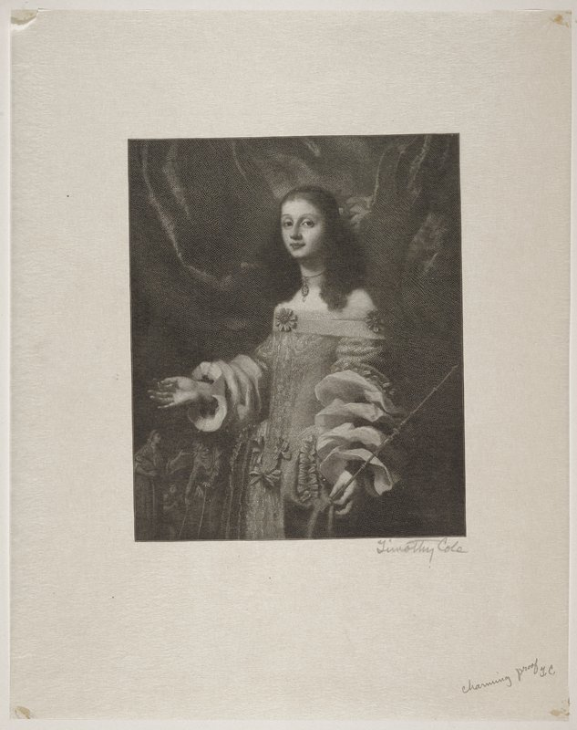 Saint Elizabeth of Hungary