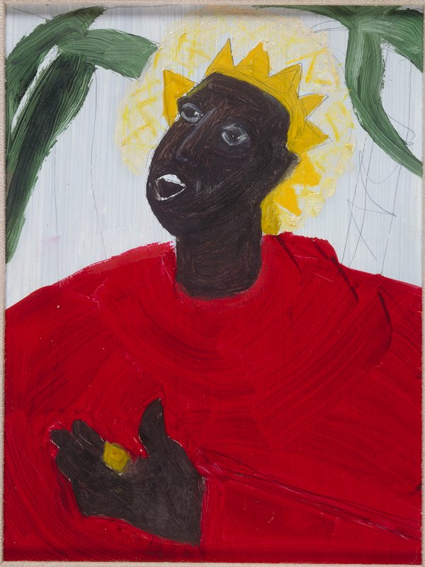 Genre. Figural. African American.