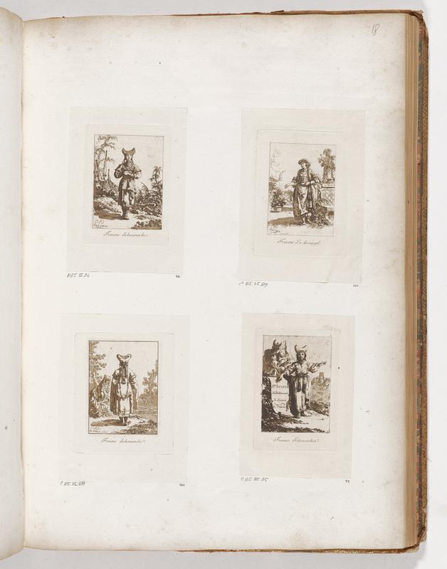 Bound album, p.18