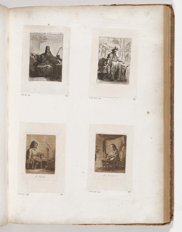 Bound album, p.17