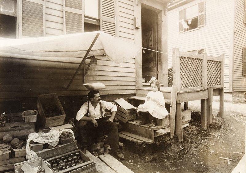 homeworkers, Massachusetts